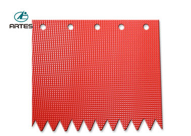 Auto Fender Splash Guard Car Dash Mats With Super Wear - Resistant